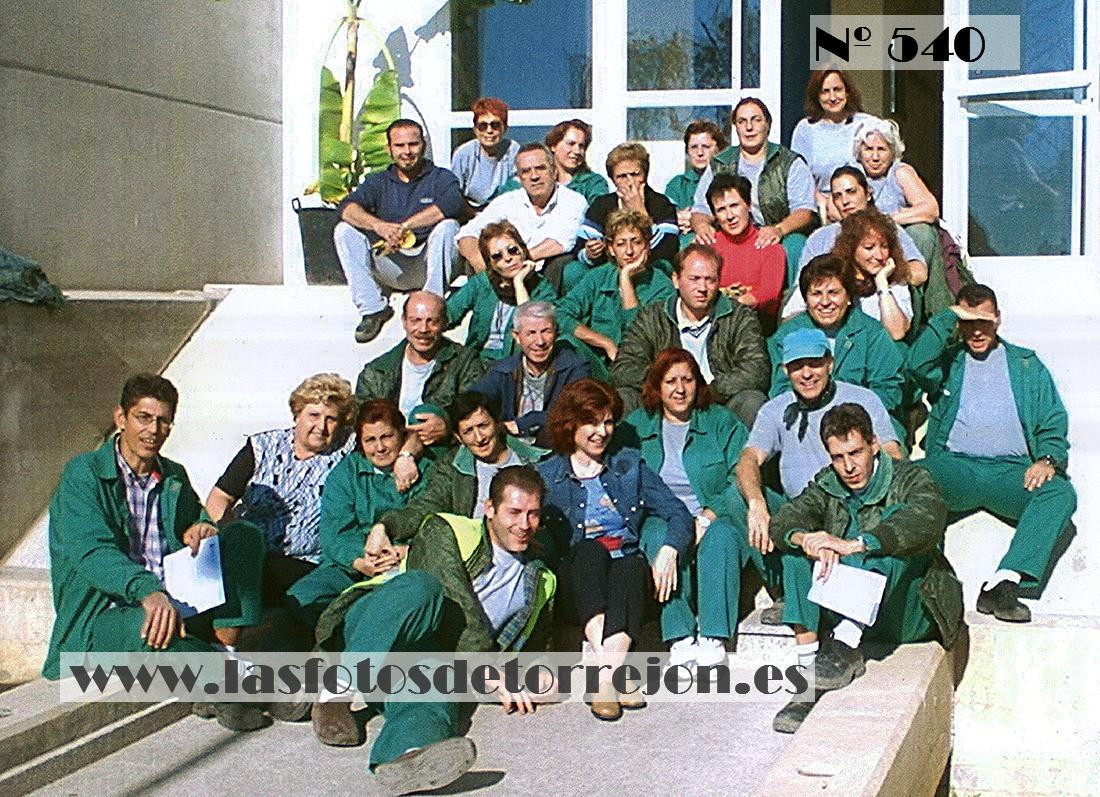 Foto numero 540 for Curso jardineria
